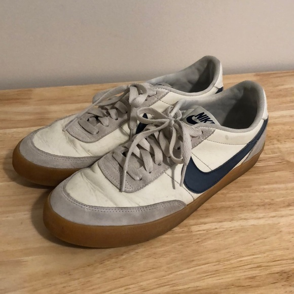 Nike Shoes | X J Crew Killshot 2 Size 8